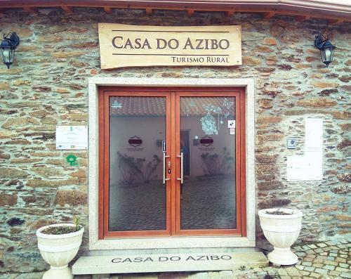 Casa do Azibo, Macedo de Cavaleiros