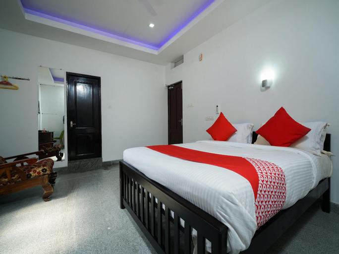 OYO 14270 Marottickal Residency, Ernakulam