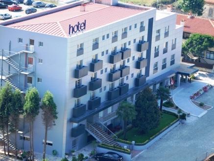 Hotel Feira Pedra Bela, Santa Maria da Feira