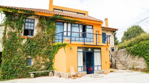 Quinta Da Lagoa GuestHouse, Vila Real