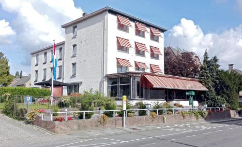 Hotel De Uitkijk, Valkenburg aan de Geul