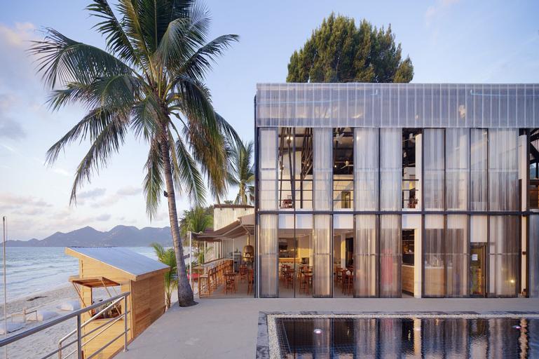 Malibu Koh Samui Resort & Beach Club, Ko Samui