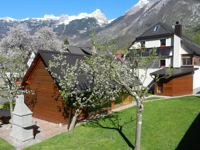 Apartments Mrakic, Bovec