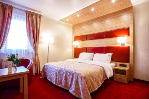 Hotel Etiuda, Lublin