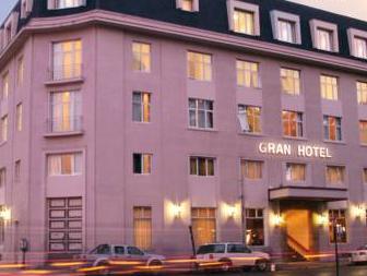 Gran Hotel Isabel Riquelme, Ñuble