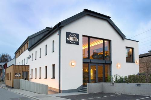 Hostellerie Stafelter, Luxembourg