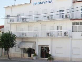 Hotel Primavera, Leiria