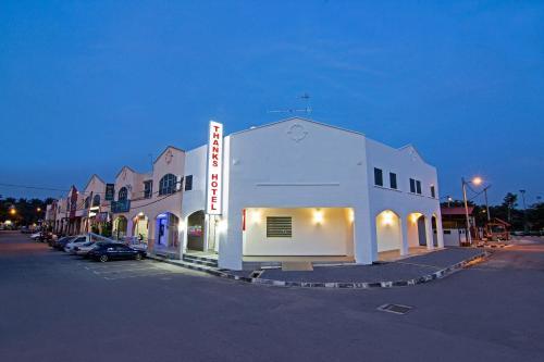 Thanks Hotel, Seberang Perai Selatan