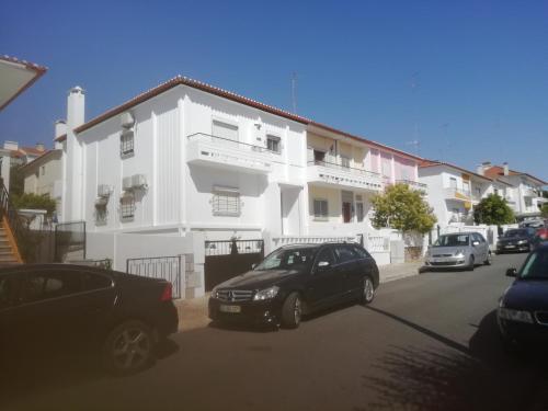 Casa do Jardim, Beja