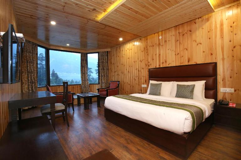 OYO 10109 Hotel River Regency, Kullu