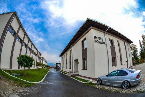 Hotel Posada, Ramnicu Valcea