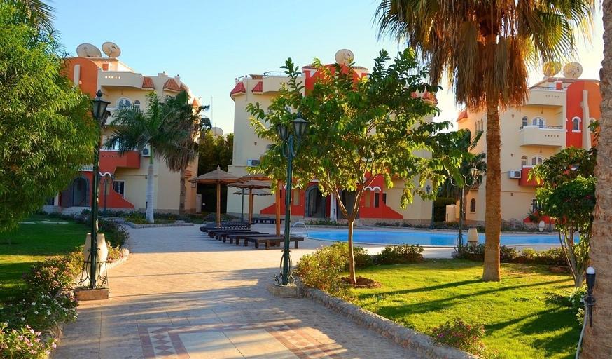 Green Garden Resort, Al-Ghurdaqah