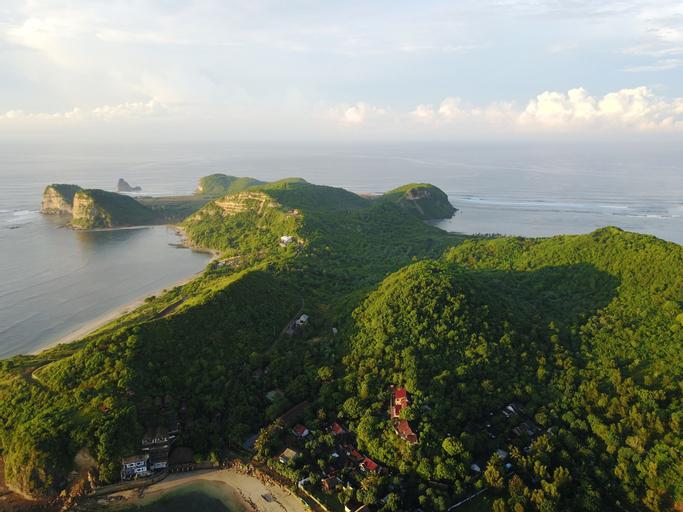 Bruce's Hideout Lombok, Lombok