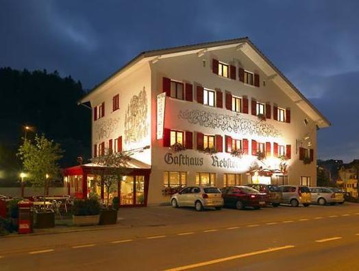 Hotel Rebstock by b_smart, Sursee