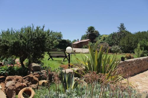 Bird Haven Guesthouse,