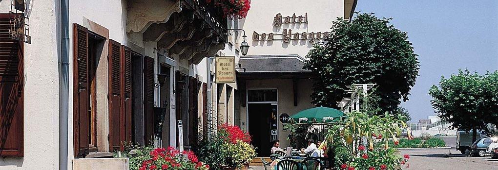 Citotel Les Vosges, Bas-Rhin