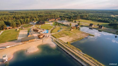 Hotel&Resort Bajka, Olesno