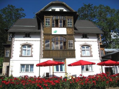 Zielone Wzgorze, Jelenia Góra