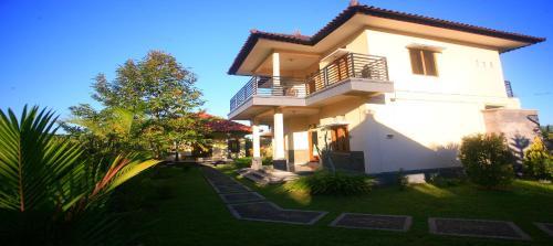 Yoga Homestay, Buleleng