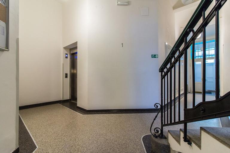 Krizikova Apartment - In Prague (Prague 8), Praha 7