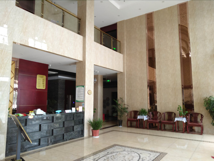 Huangshan Xixi Fengxi Grand Hotel, Huangshan