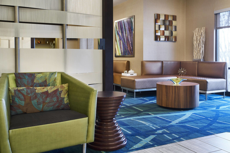 SpringHill Suites Edgewood Aberdeen, Harford