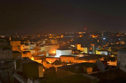 Moroccan Dream Hostel, Fès