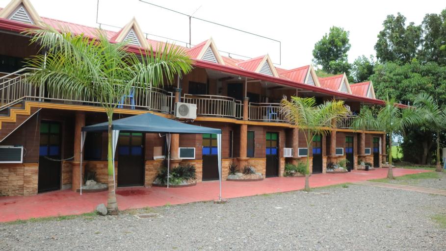Nipa Hut Resort, San Leonardo