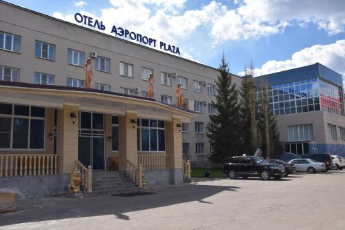 Hotel Aeroport Plaza, Ramonskiy rayon