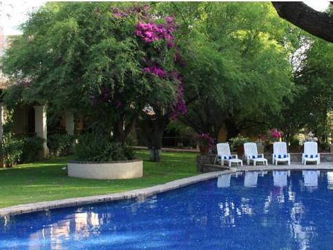 Hotel Villa Antigua, San Juan del Río