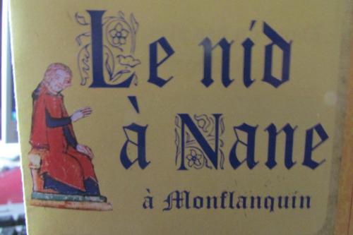 Chambres d'Hotes Le Nid a Nane, Lot-et-Garonne
