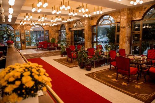 Hotel Grand, Valjevo