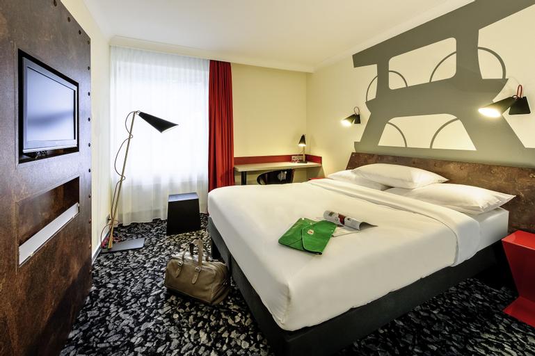 Hotel am Schlosspark Herten, Recklinghausen