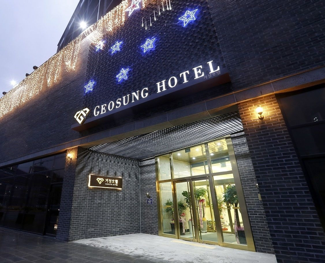 Geosung Hotel, Eumseong