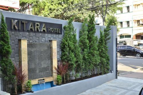 Kitara Hotel Jakarta, Central Jakarta