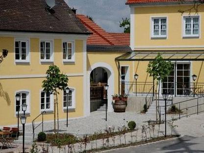 Hotel Eberl, Fürstenfeldbruck
