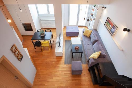 Urban Serviced Apartments,