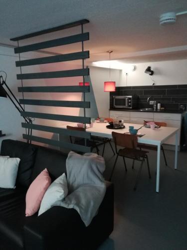 Simplon Hostel, Groningen