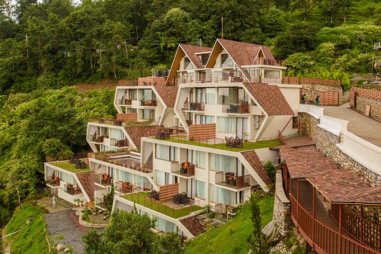Hotel Mystic Mountain, Bagmati