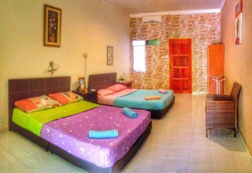 Sleepy Hollow Villa, Langkawi