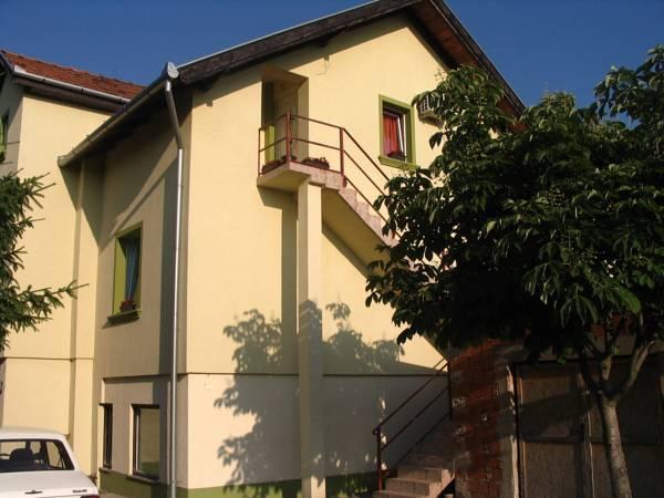 Villa Tron, Subotica