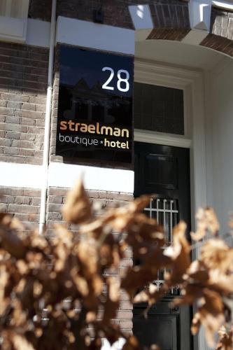 Boutique Hotel Straelman, Nijmegen