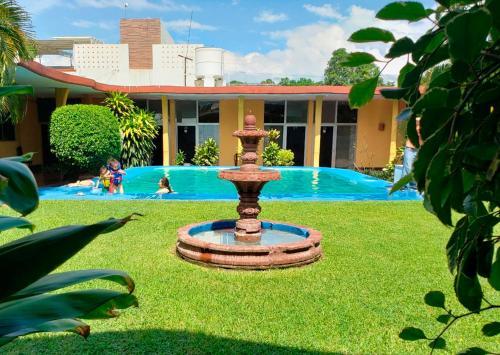 Hotel Del Valle, Ciudad del Maíz