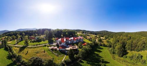 Dziki Potok Konferencje Grill & Prestige SPA, Jelenia Góra