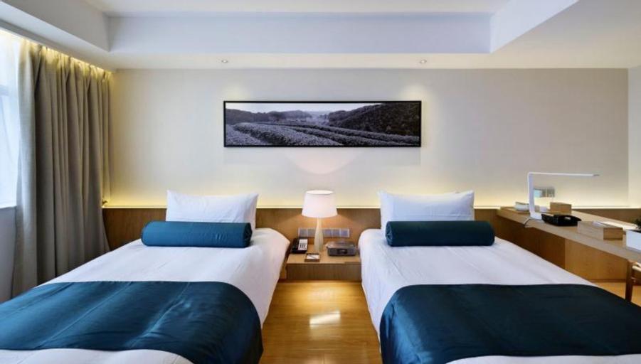 Wuxi Shuyu Hotel, Wuxi