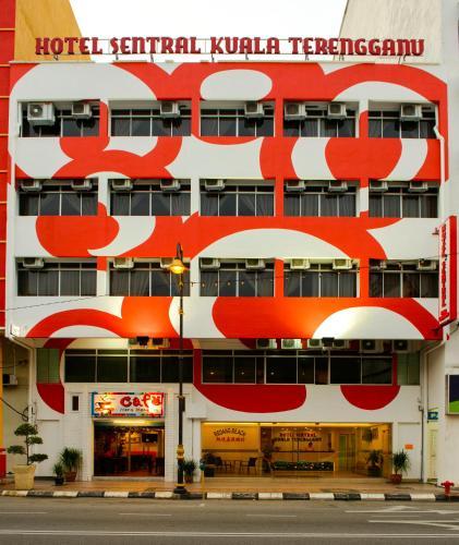 Hotel Sentral Kuala Terengganu, Kuala Terengganu