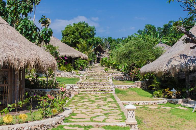 La Joya Biu Biu  Resort, Badung