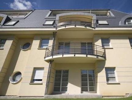 Hotel Alzinn, Luxembourg