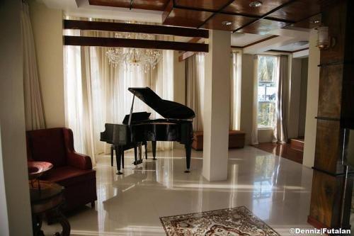 Aberrise Pension Hotel, Dumaguete City