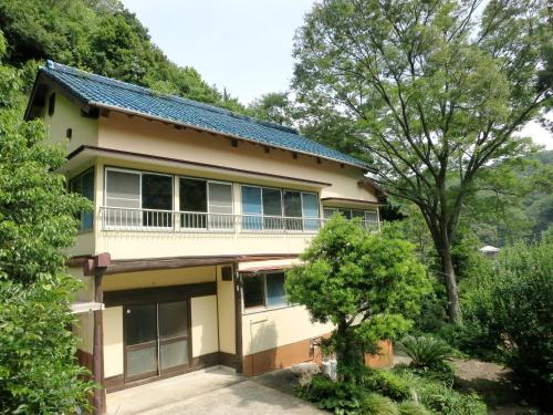 Retreat wabi-sabi, Shimoda